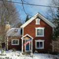 Renting out without online payment: Chatham NY Cottage