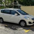 Selling: Maruti Suzuki Ertiga
