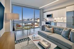 Studio Apartment Minutes Away from Times Square