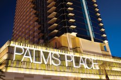 Renting out without online payment: Palms Place