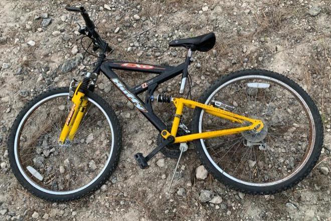 Huffy Exo Bike