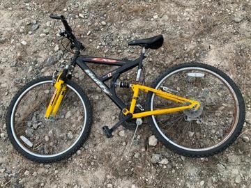 Sell: Huffy Exo Bike