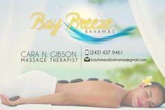 Service: Massage Therapist