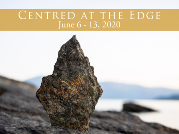 Buy Now: Centered at the Edge