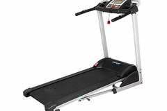 Selling without online payment: Treadmills