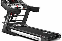 Selling without online payment: Powermax Fitness TDM-100M (1.5HP)