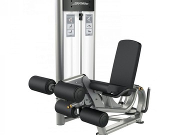 Selling without online payment: Leg Curl Machine Gym Equipment Fitness Equipment