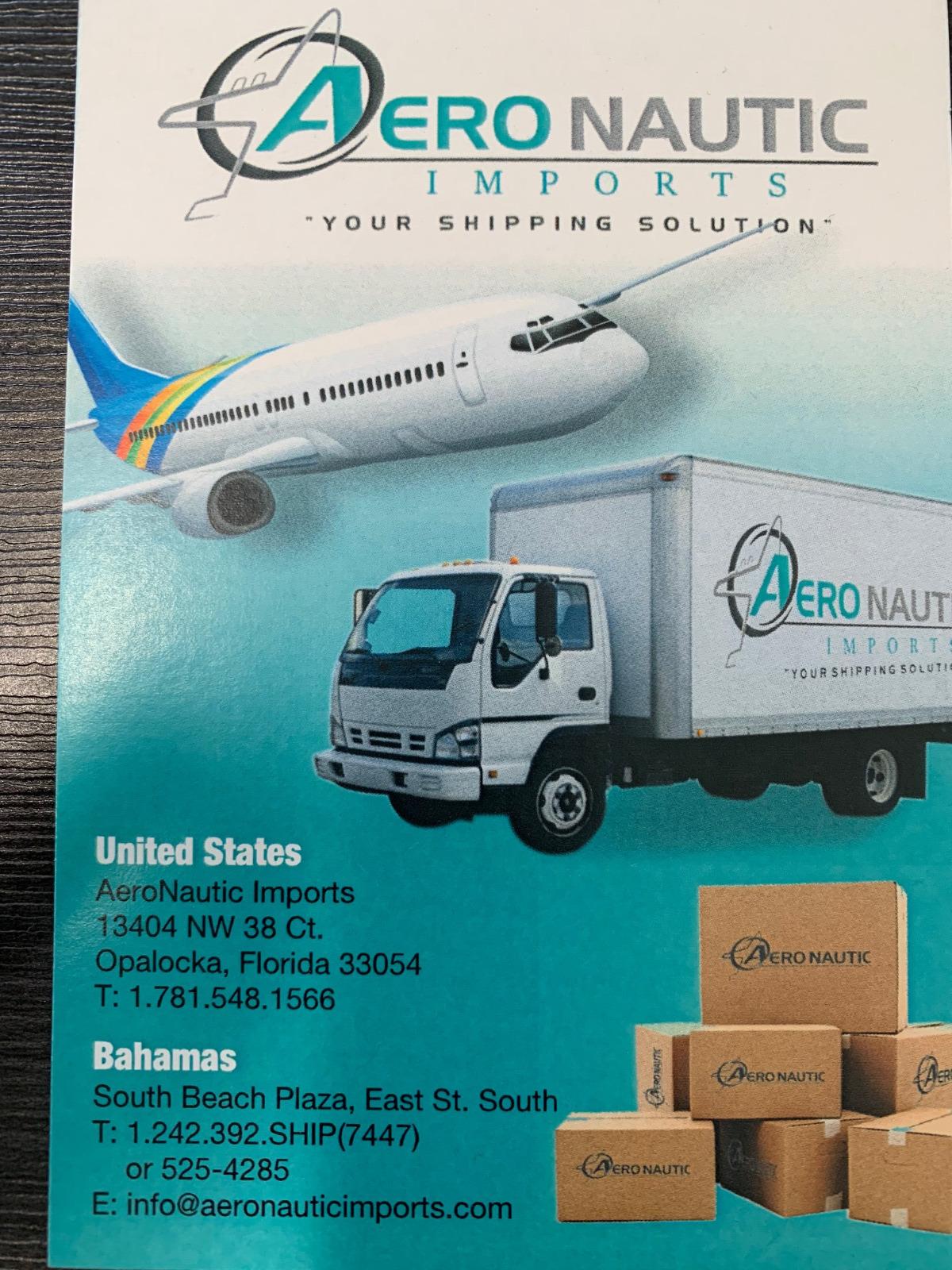 Aero Nautic Imports