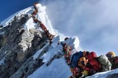 Micro blog: This isn't climbing