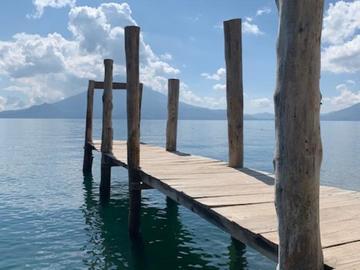 Buy Now: GUATEMALA, LAKE ATITLAN - July 11-19, 2020 - NOW BOOKING