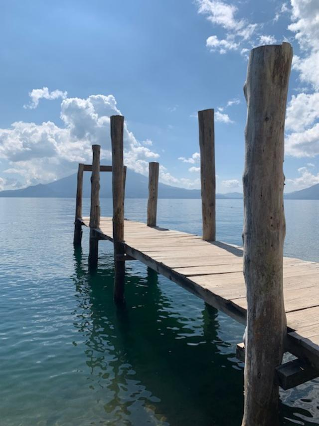 GUATEMALA, LAKE ATITLAN - July 11-19, 2020 - NOW BOOKING
