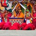 Create an event: Festival tour , punakha festival