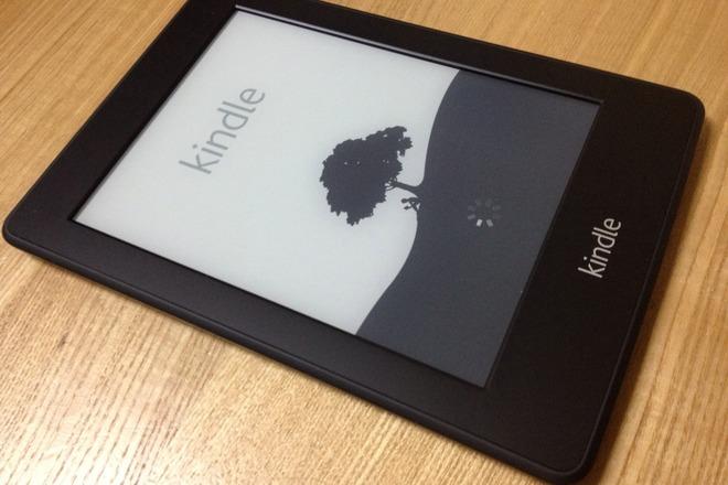Kindle Paperwhite 3G+Wifi - TRAVIZARS