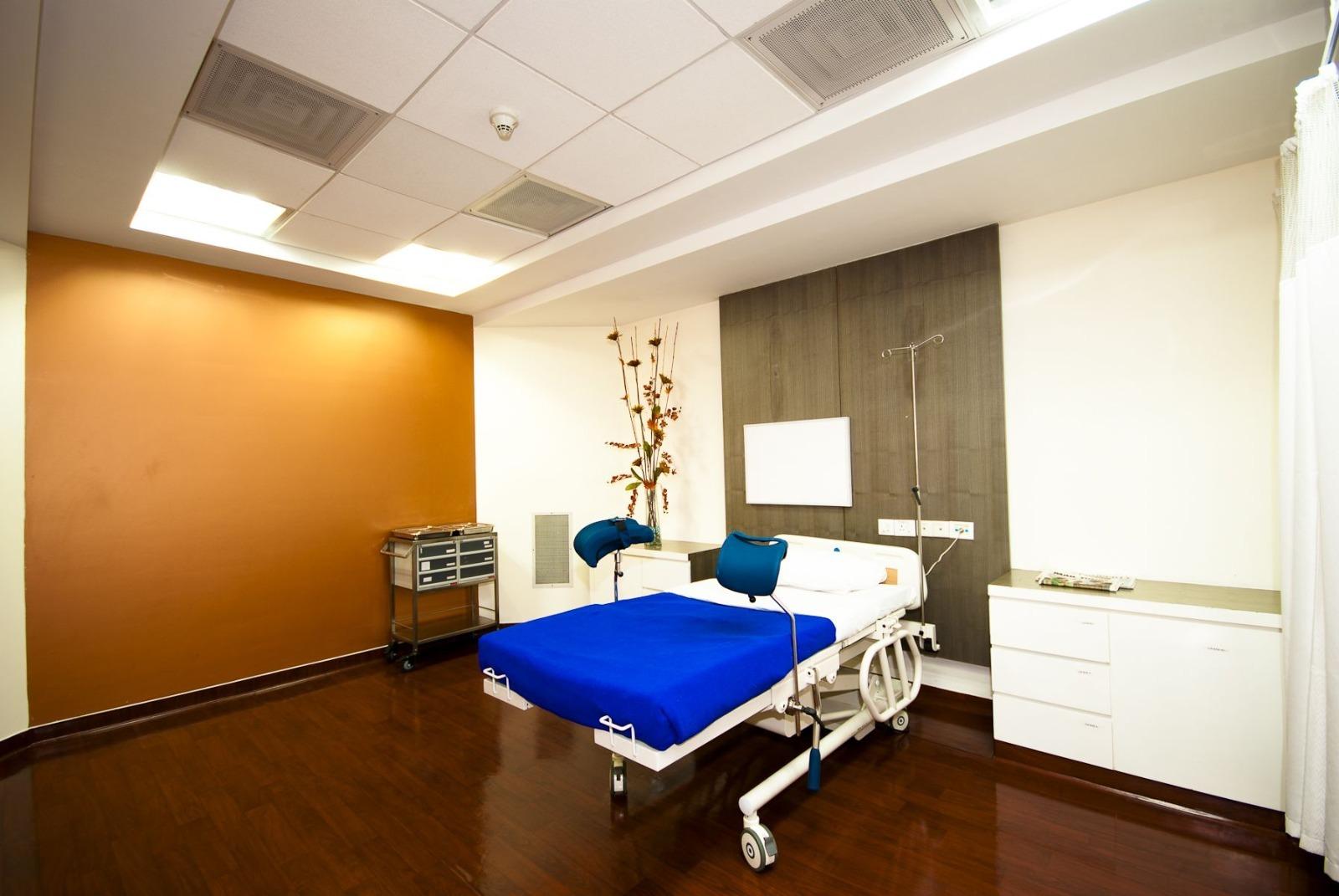 Columbia Asia Hospital, Gurugram