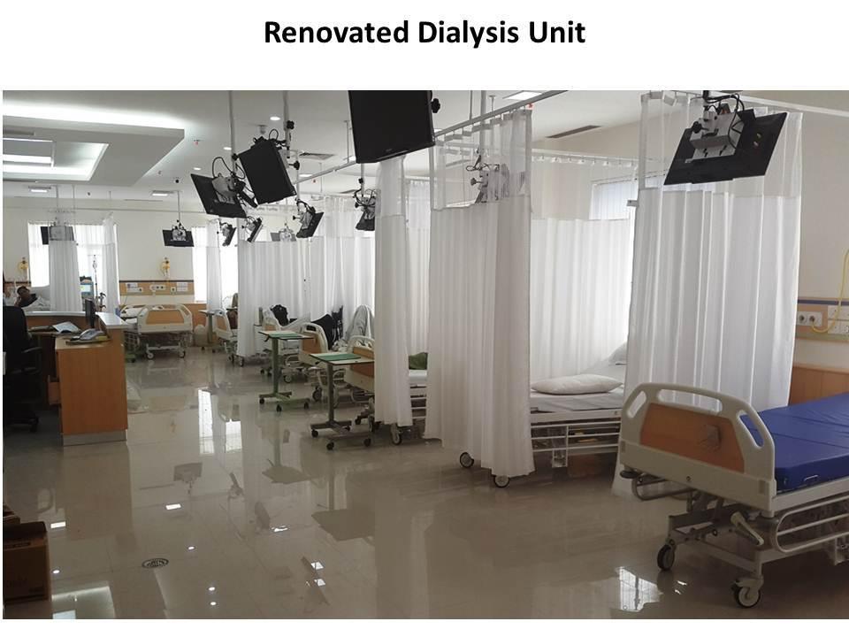 Pushpawati Singhania Hospital & Research Institute, Delhi