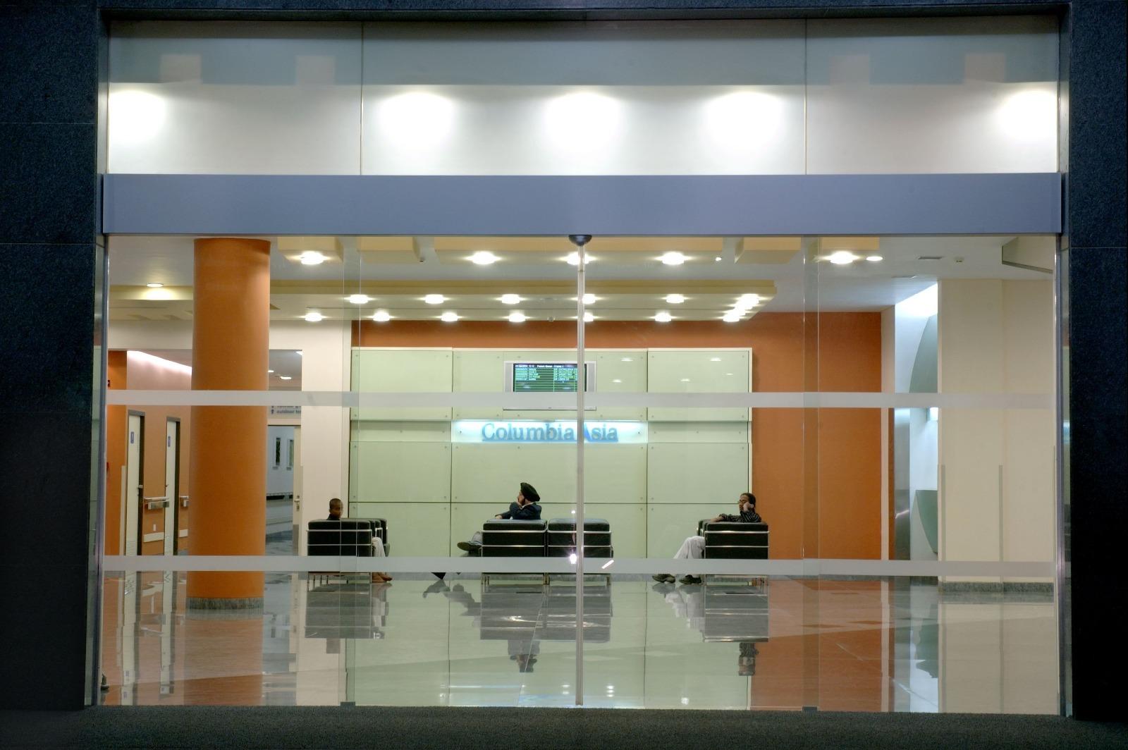 Columbia Asia Hospital, Bangalore