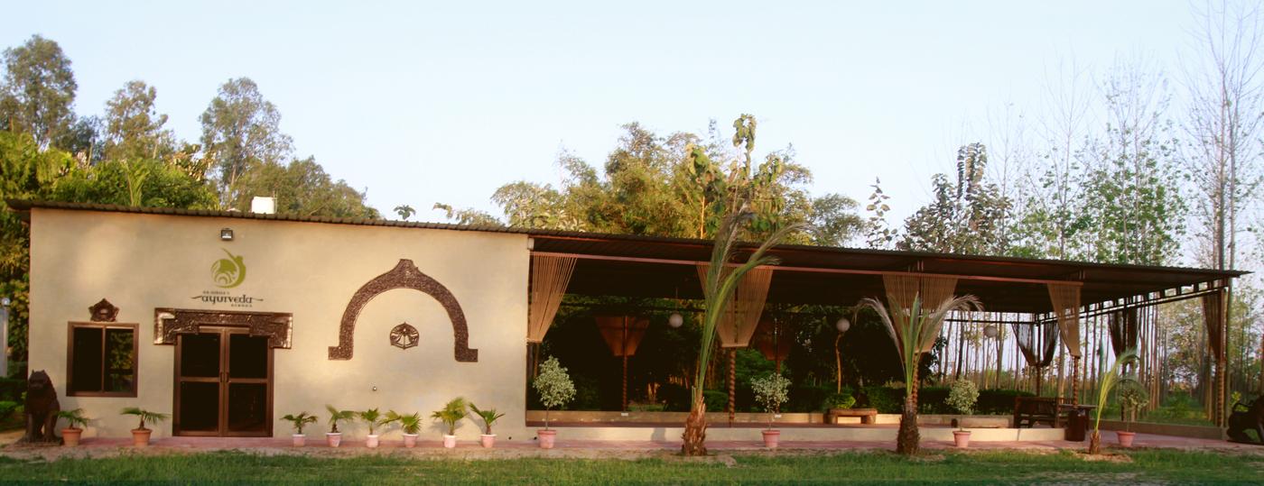 Dr Sudha's Ayurveda Kendra, New Delhi