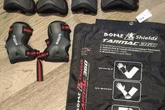 Rent: Kids Helmet & Safety pads