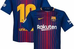 Sell: FC Barcelona - Messi