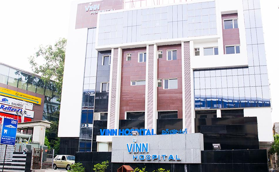 Vinn Hospital, Hyderabad
