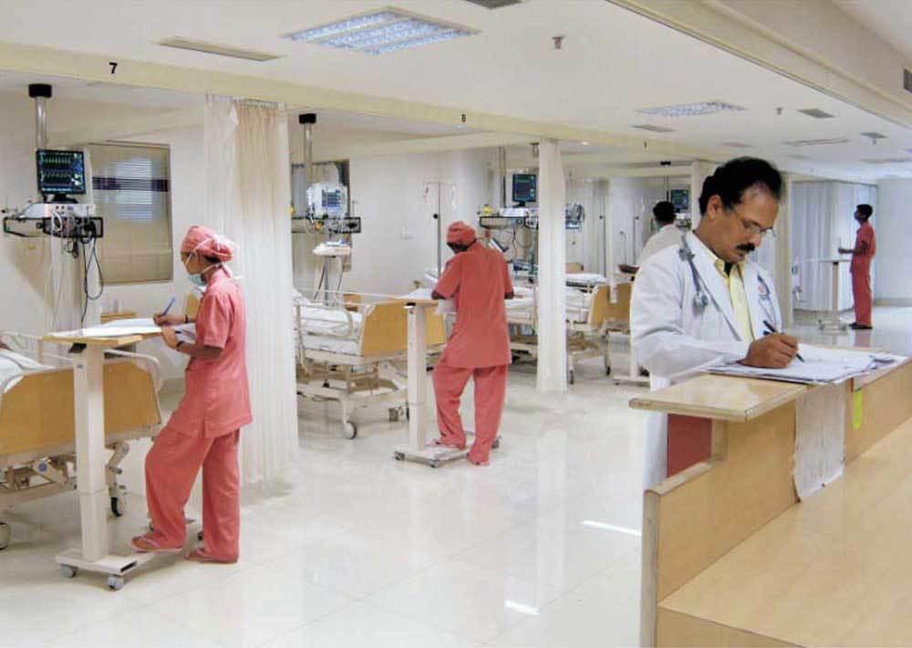 Yashoda Hospital, Hyderabad