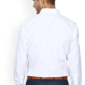 Sell: Shaftesbury London White Standard Fit Formal Shirt