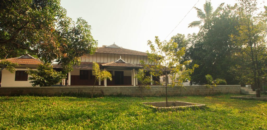 Vaidhyamana Ayurvedic Hospital, Kerala