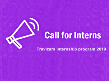 Create an event: Travizars Online Internship Program 2019