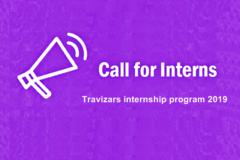 Create an event: Travizars Online Internship Program 2019