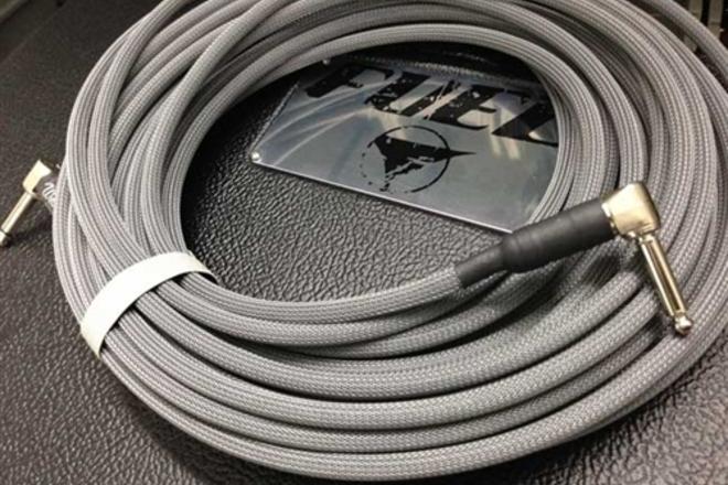 PARKER Magnetic/Piezo Guitar Y-Cable