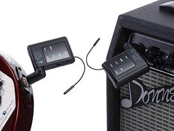 Rent : Wireless Guitar System DWS-2 Digital