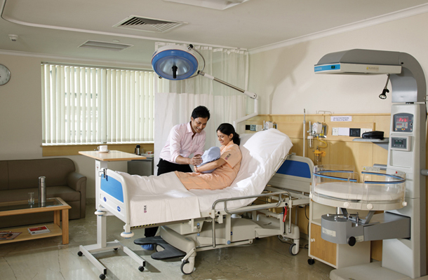 BLK Super Speciality Hospital, Delhi
