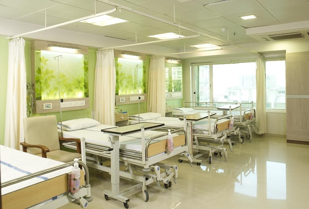 Jaslok Hospital, Mumbai