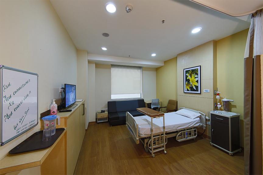 Continental Hospital, Hyderabad