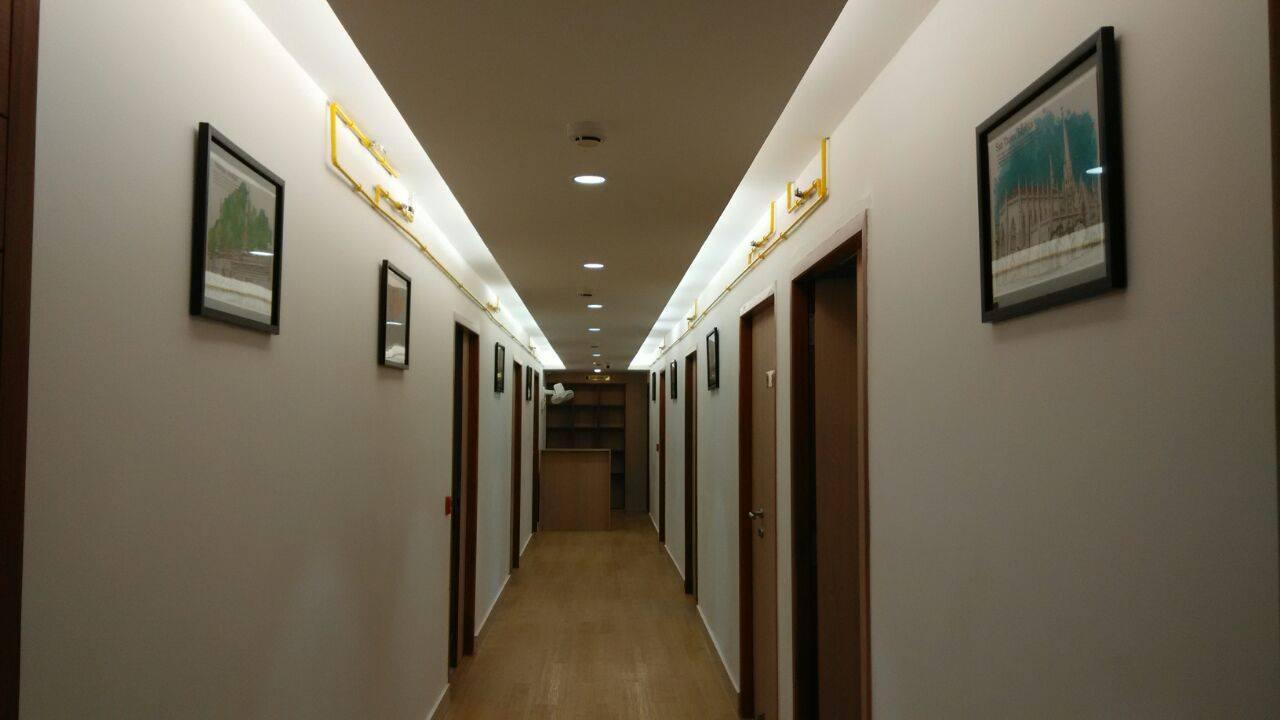 Oxymed Hospital, Chennai