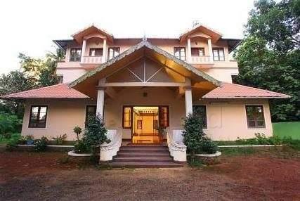 Punarnava Ayurveda Hospital,  Kochi,