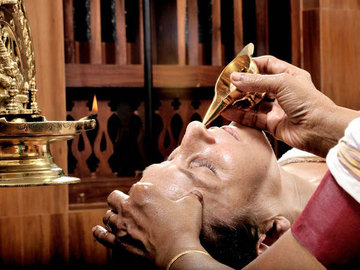 Stay Near Hospital: Sree Subramania Ayurvedic Nursing Home, Kozhikode, Kerala