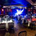 Renting out without online payment: Cabaret City Concert Room