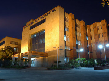 Stay Near Hospital: Dharamshila Cancer Hospital and Research Centre, New Delhi
