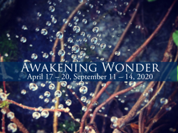 Buy Now: Awakening Wonder Retreat