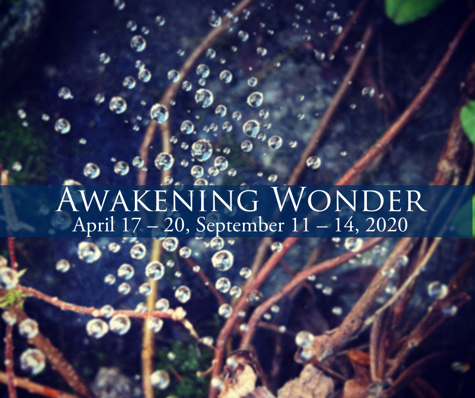 Awakening Wonder Retreat