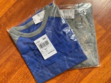 Sell: boys t-shirt (size 7/8)