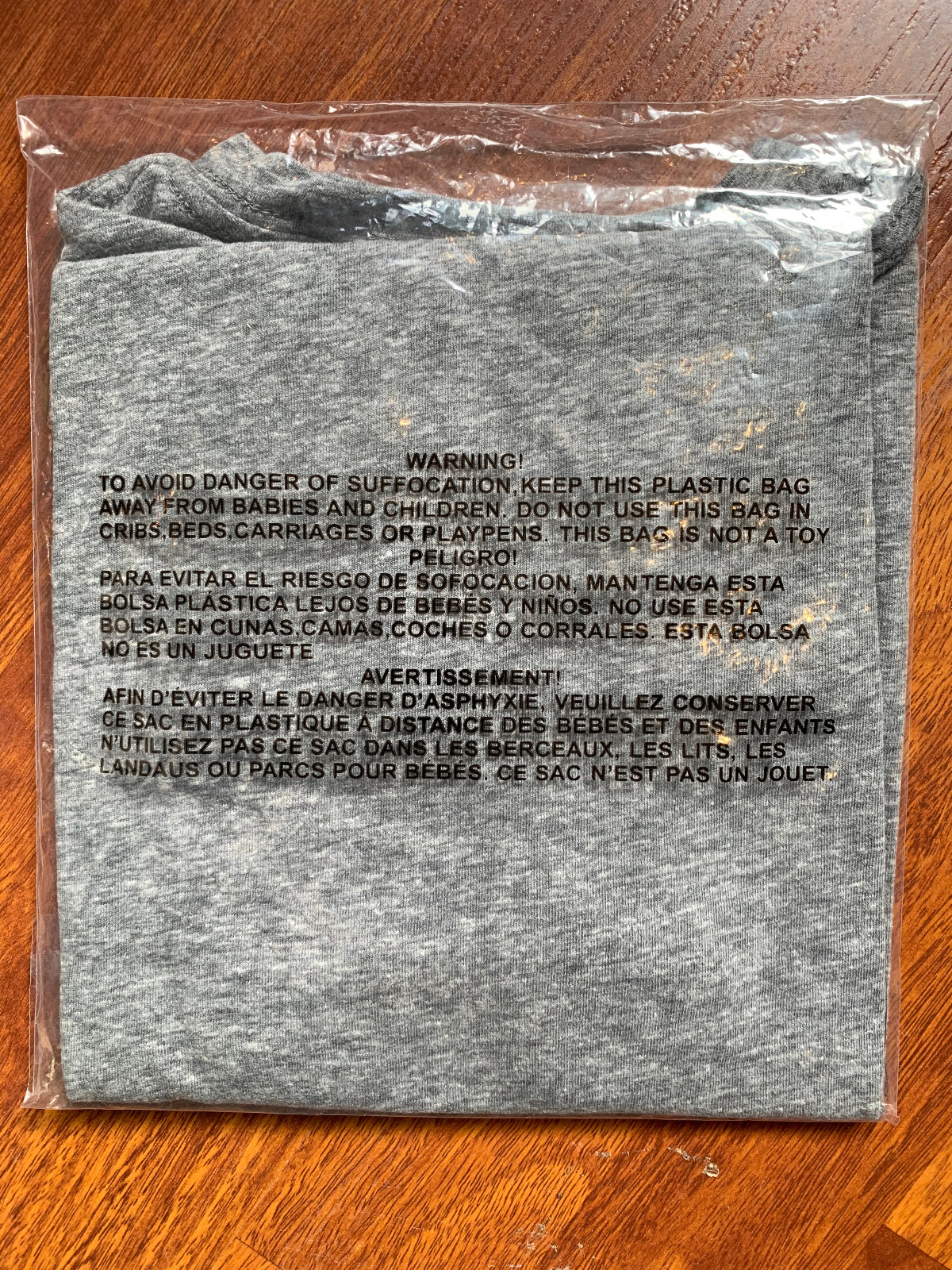 boys t-shirt (size 7/8)