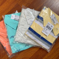 Sell: boys polo style Shirts (size 7/8)