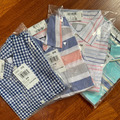 Sell: boys button Shirts (size 7/8)