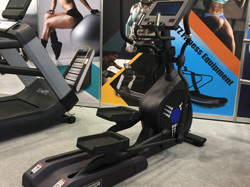 TZ-E2010A Commercial Elliptical Machine