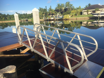 Sell: 12' Gangway