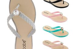 Sell: Fashionable Ladies Slippers