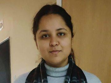 Dietitian: Dt Sukhleen Kaur