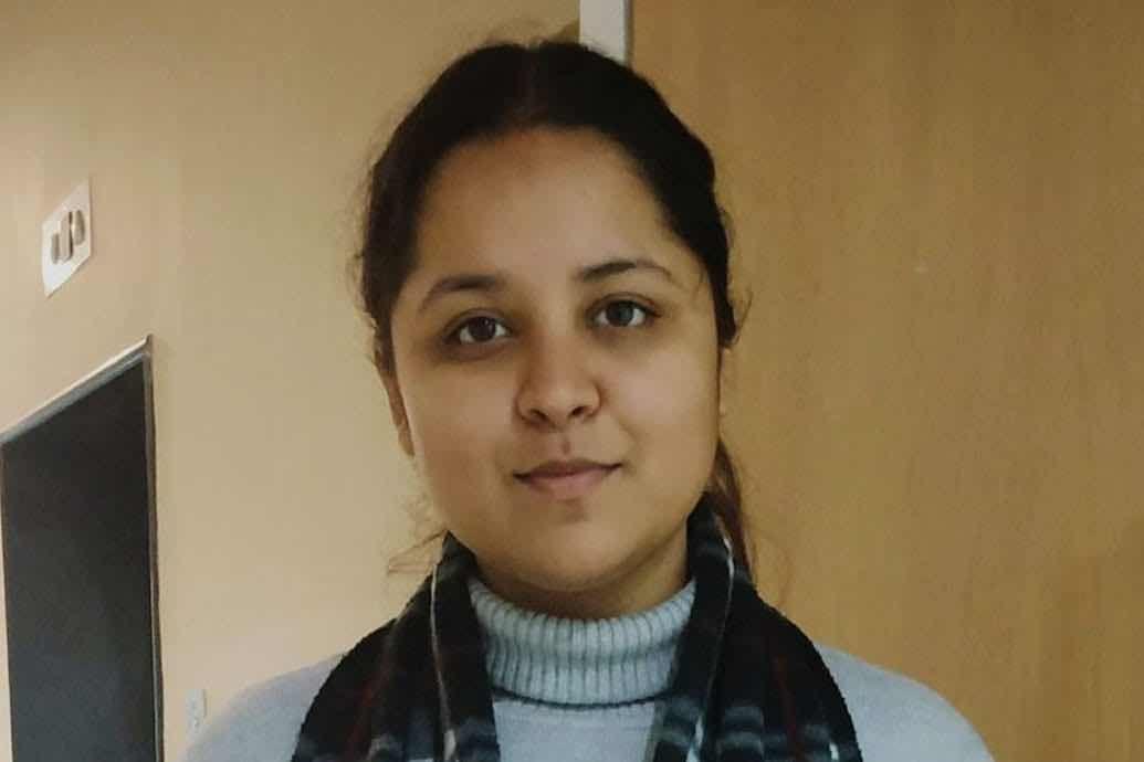 Dt Sukhleen Kaur